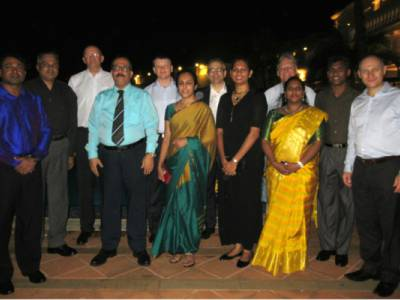 [REPOST] Second Alumni Reception in Colombo