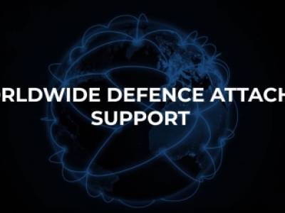 [GCSP-REPOST] Launch of a New Online Service: Worldwide Defence Attachés Support