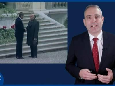 "Contribution to the GCSP Webinar ""Diplomatic Dialogue 2.0"" - 2020-11-25"