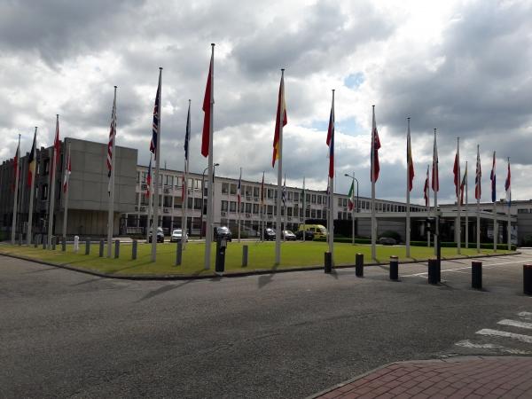 Nuages sur l'OTAN