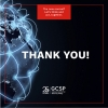 GCSP 25th Anniversary - Thank You