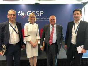 [REPOST - GCSP.ch] Transformation of War Strategy in the 21st century