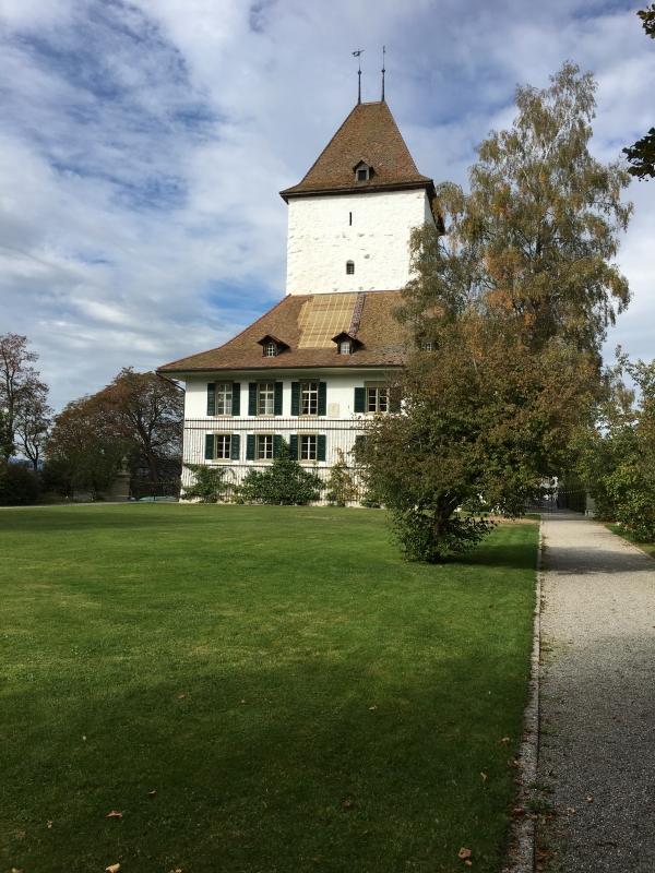 Schlosswil (II)