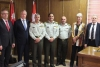 [REPOST gcsp.ch] - The 12th Defence Attaché course in Amman successfully closes
